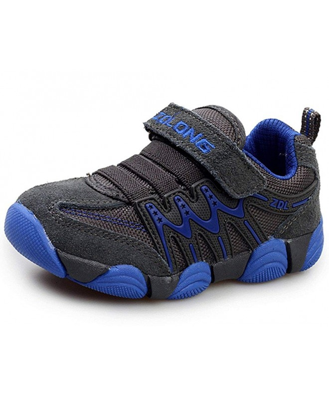 DADAWEN Children Sneakers Athletic Running