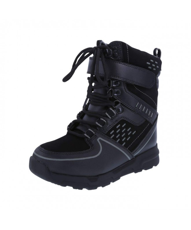 Rugged Outback Boys Snowboard Boot