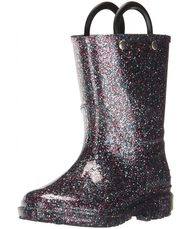Western Chief Kids Glitter Waterproof