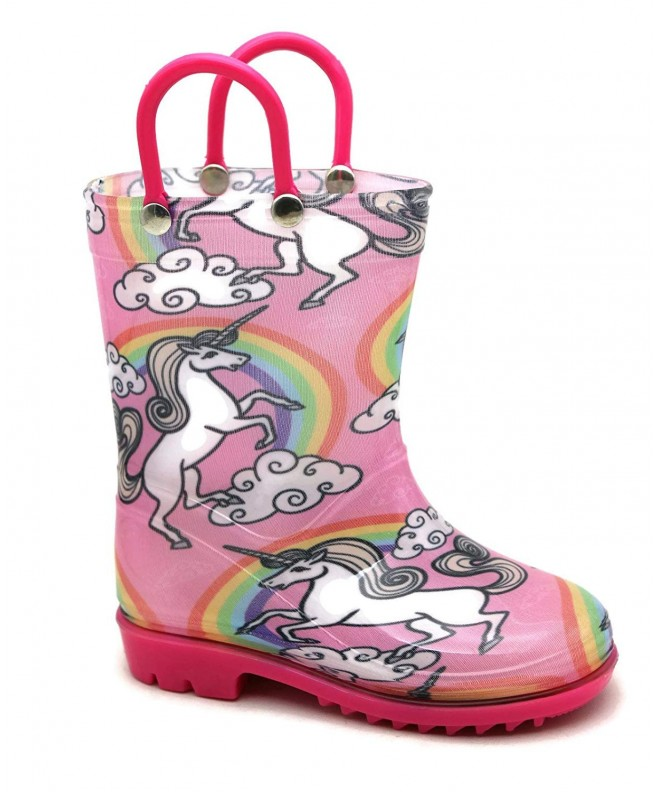 Storm Kidz Printed Rainboots Assorted