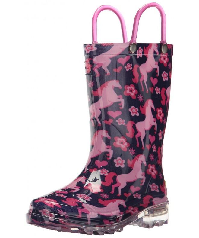 Western Chief Girls Waterproof Boots