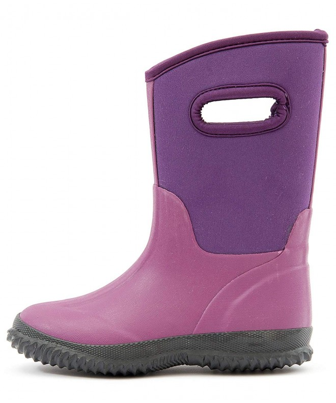 Outee Kids Toddler Neoprene Boots