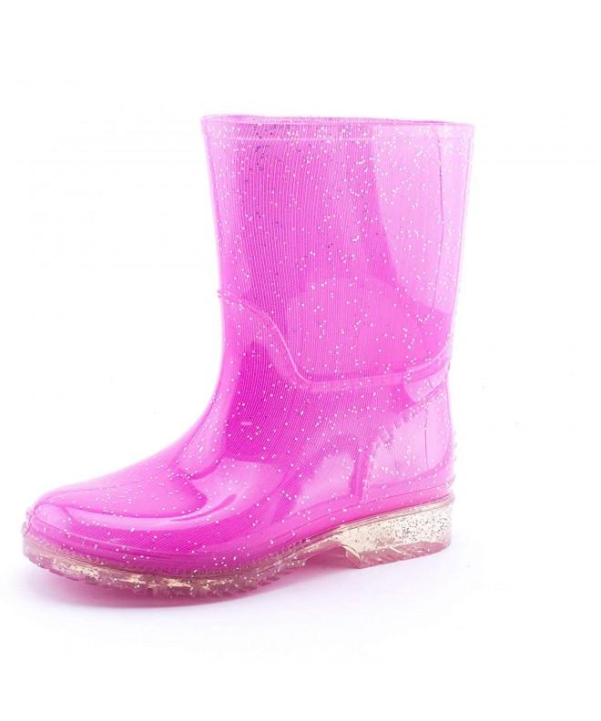 Easy Outdoor Glitter Waterproof Toddler