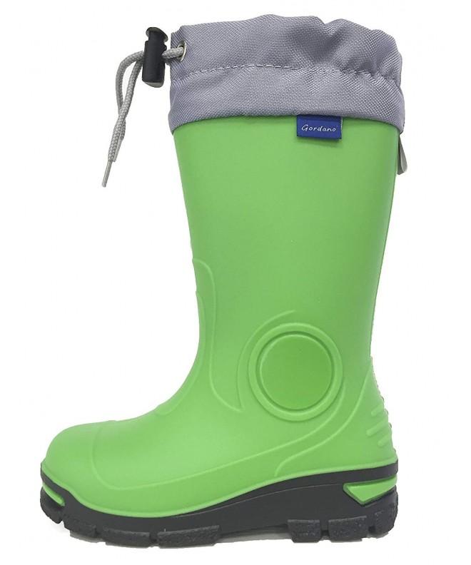 Kids Girls Wellington Boots Wellies Rainy Boots