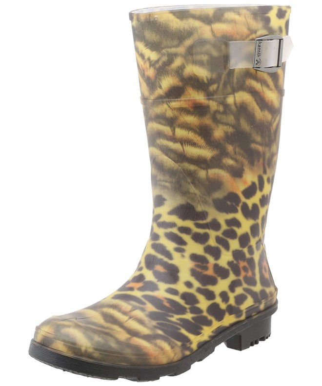 Kamik Wildwood Rain Boot Little