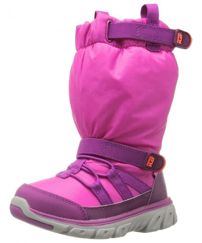 Stride Rite Made Play Sneaker