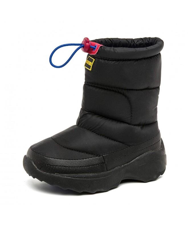 MORENDL Winter Waterproof Anti Slip Little