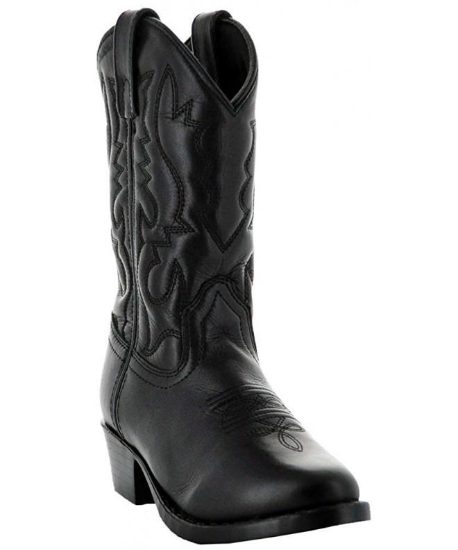 Soto Boots Buckaroo Western K3001