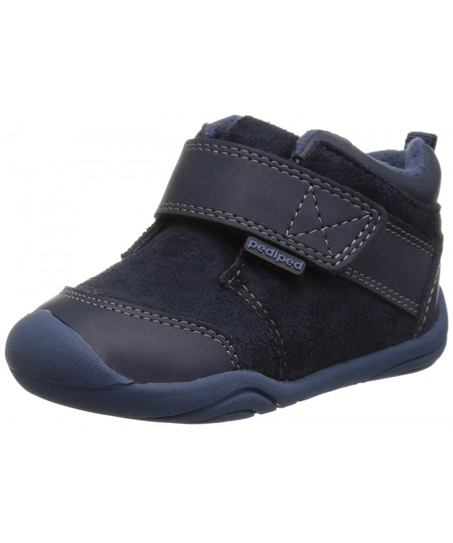 pediped Kids Trevor Ankle Boot