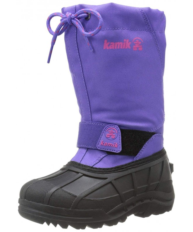 Kamik Reddeer4 Boot Toddler Little