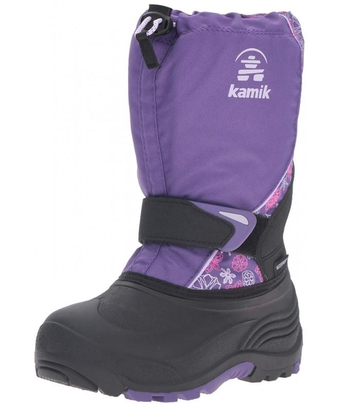 Kamik Kids Sleet2 Snow Boot