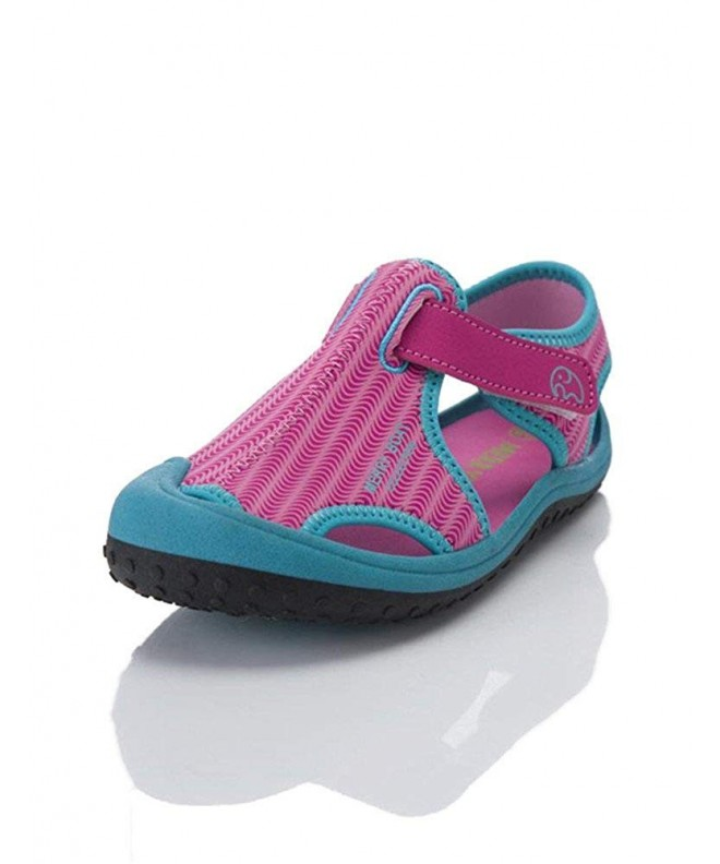 HILEELANG Weight Closed Sandals Toddler