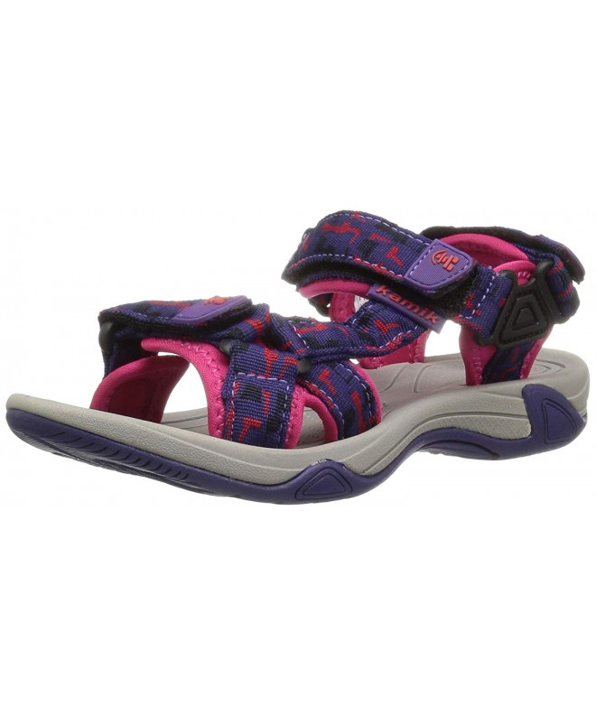 Kamik HK465 Kids LOWTIDE2 Sandal