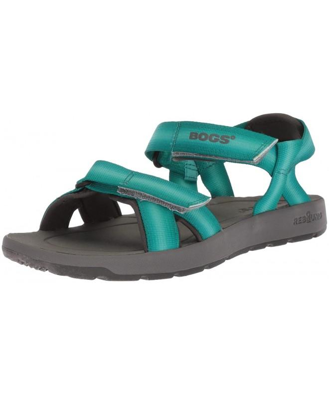 Bogs Kids Sandal Stripes Water