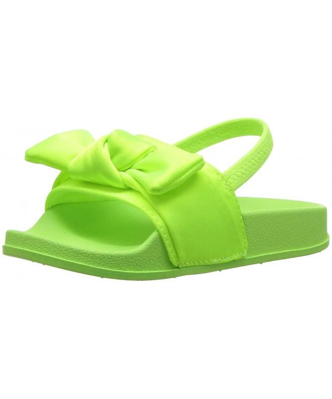 Steve Madden Tsilky Slide Sandal