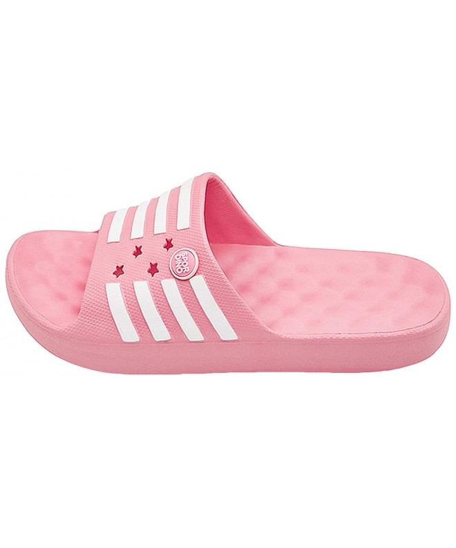 SPORDINO Unisex Starline Striped Slipper
