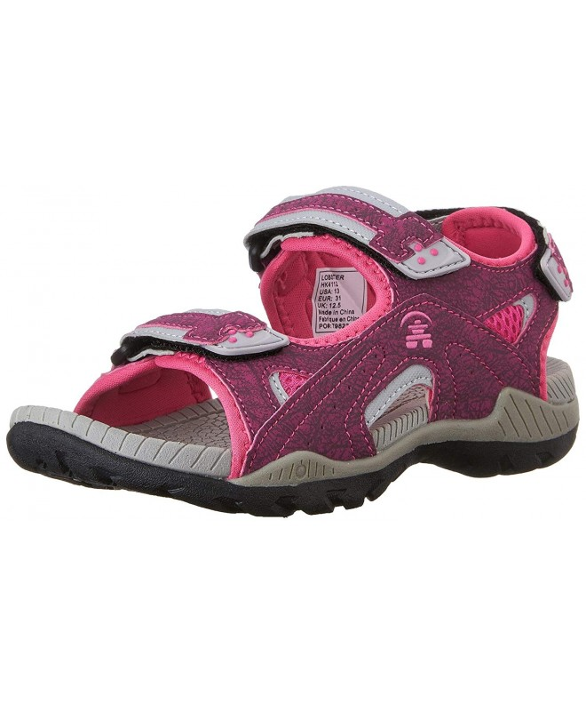 Kamik Lobster Sandal Little Kid