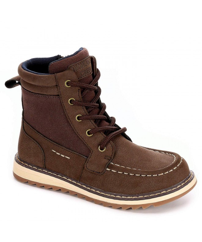 Highland Creek Boys Beau Shoes