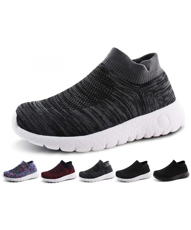 Jabasic Kids Shoes Breathable Knit