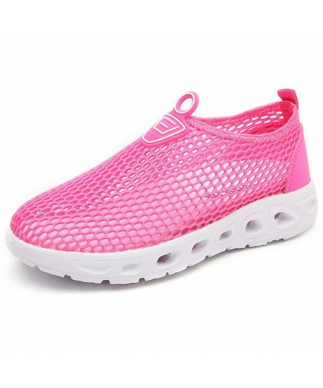HOBIBEAR Lightweight Sneakers Walking Running