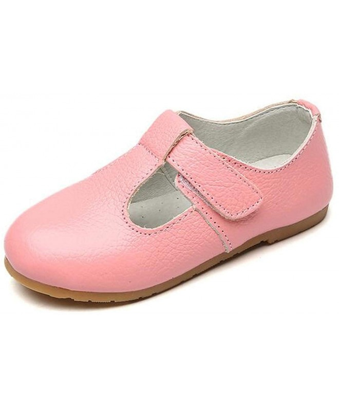 PPXID Girls Sweet Leather Oxford