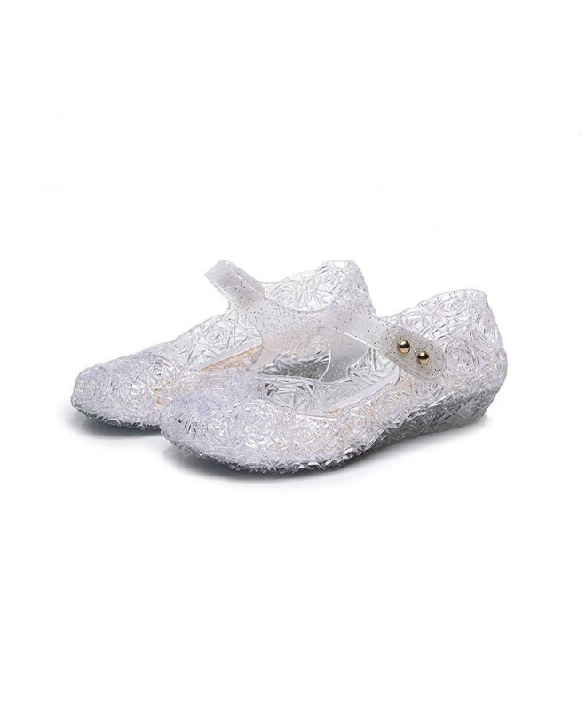 Vokamara Princess Sandals Cosplay Toddler