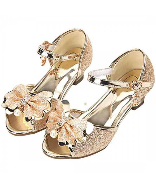 Lilybell Toddler Little Wedding Sandals