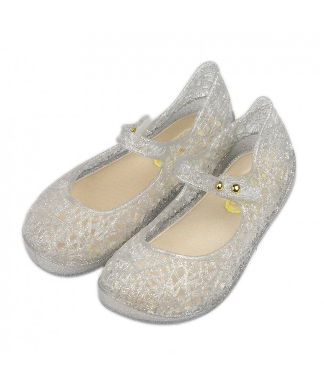 iFANS Girls Princess Sandals Layered