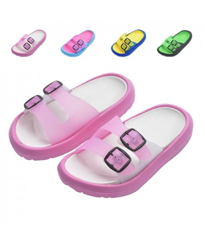 Toddler Sandals Non Slip Lightweight Slippers