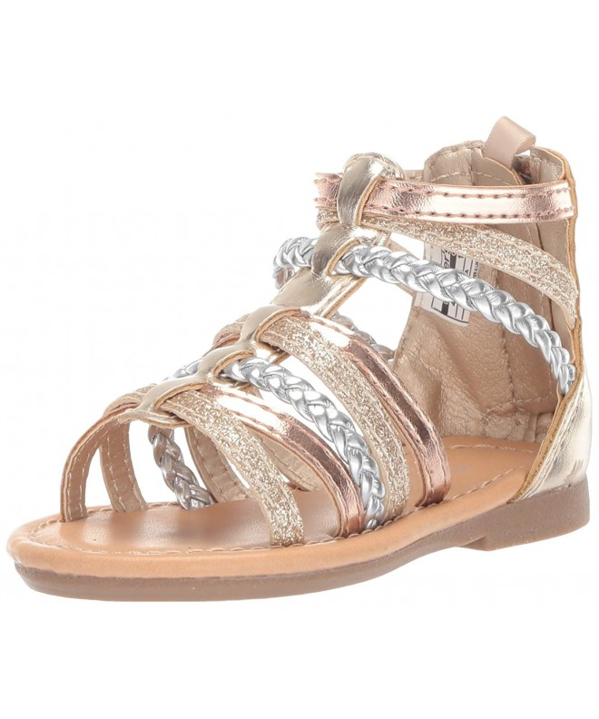 Carters Fenna Braided Gladiator Sandal