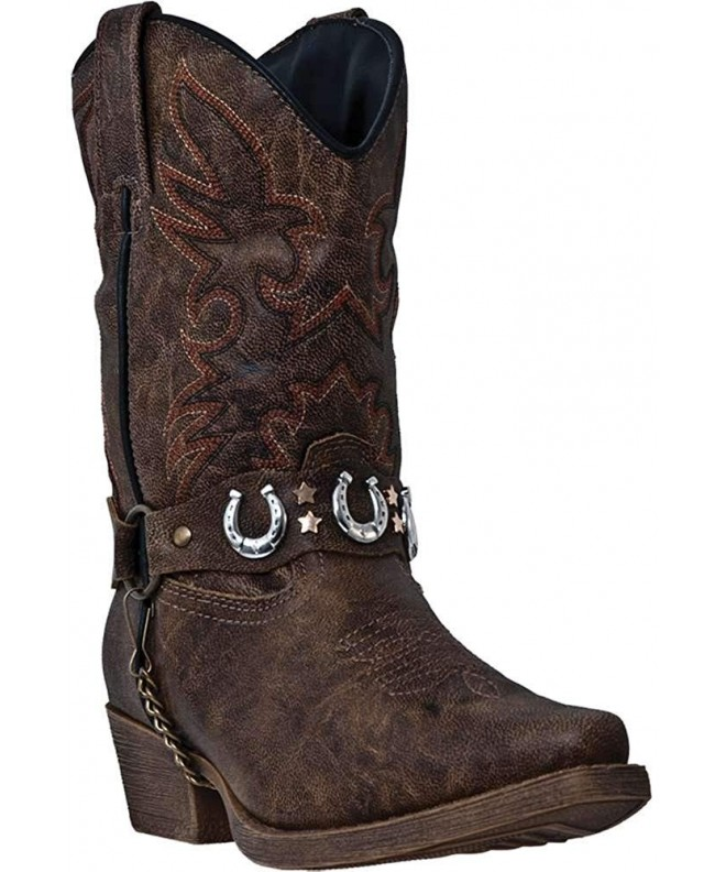 Laredo Lucki Day Leather Boots