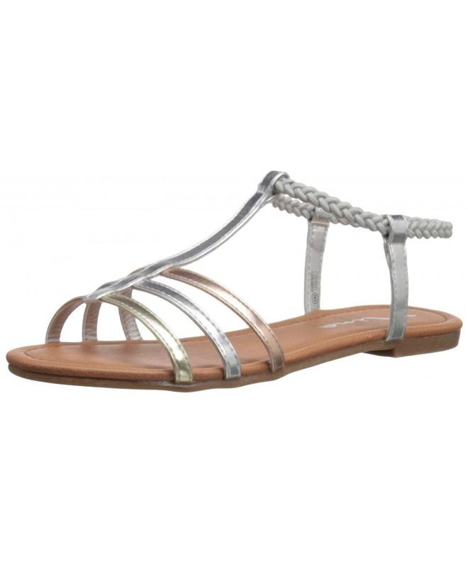 Nina Melvie Flat Sandal Little