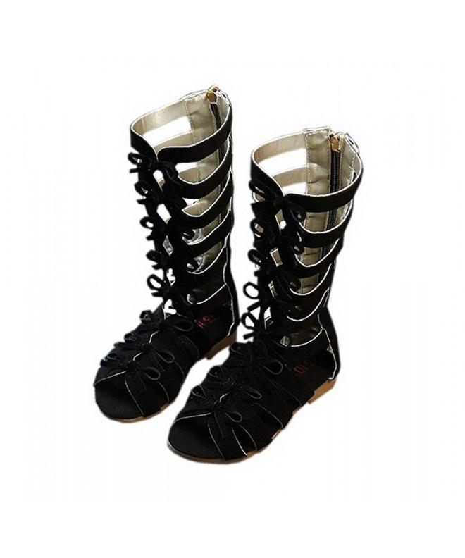 Vokamara Fashion Summer Gladiator Sandals