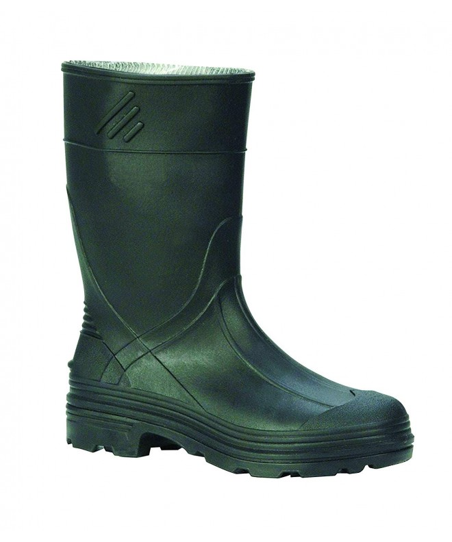 Ranger Splash Youths Boots Black