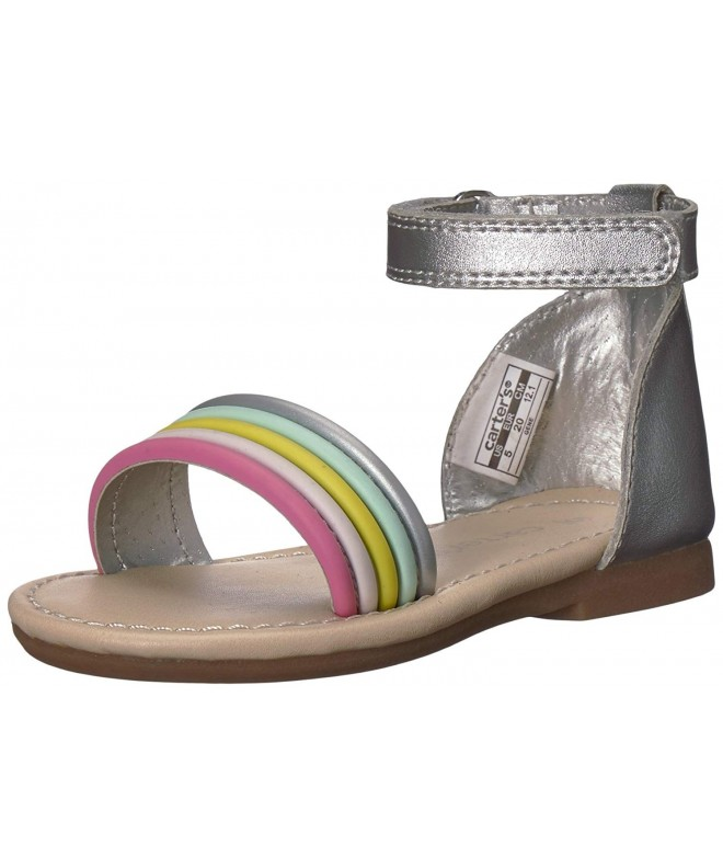 Carters Kids Girls Fashion Sandal