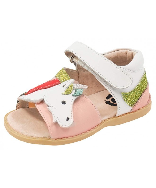Livie Luca Kids Unicorn Sandal