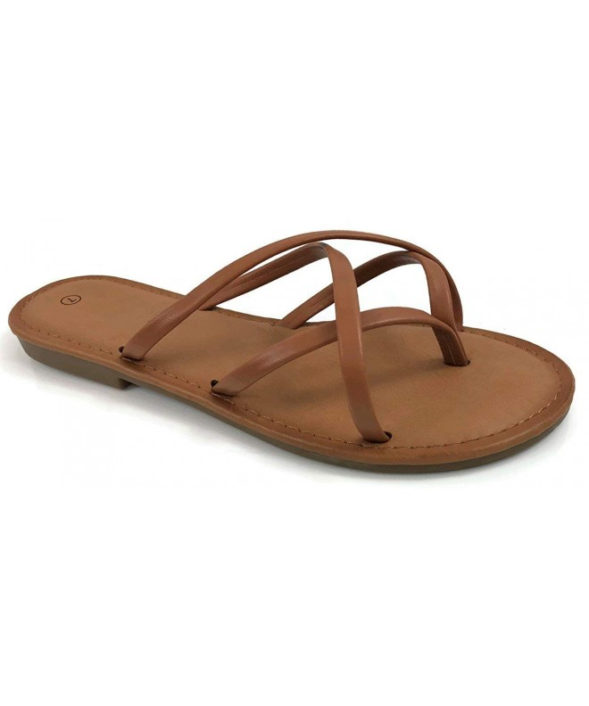 Fashion Womens Strappy Summer Sandal