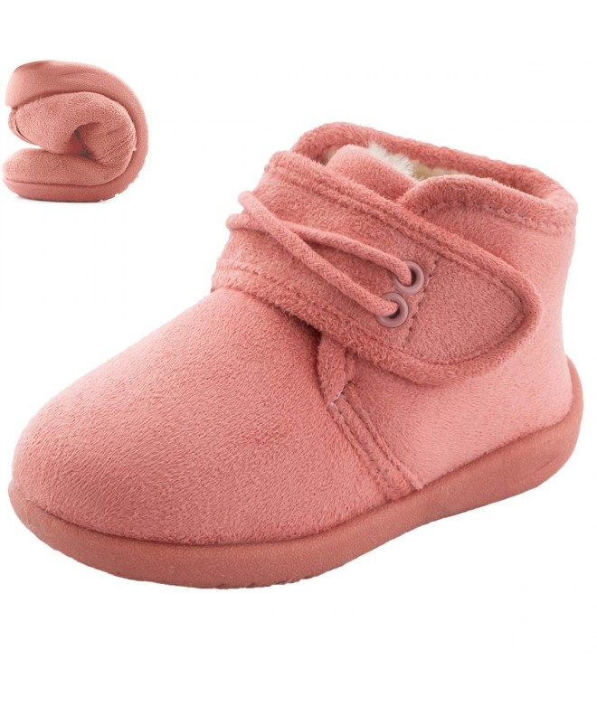 ANYUETE Girls Winter Toddler Little