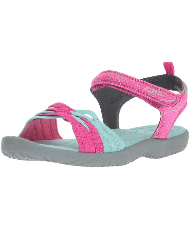 P Girls Outdoor Sport Sandal
