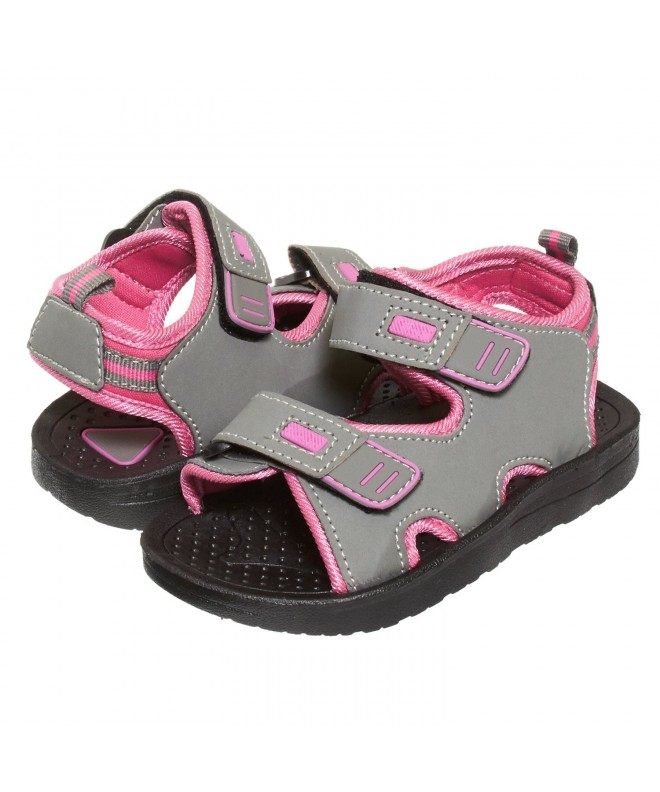Skysole Double Adjustable Lightweight Sandals