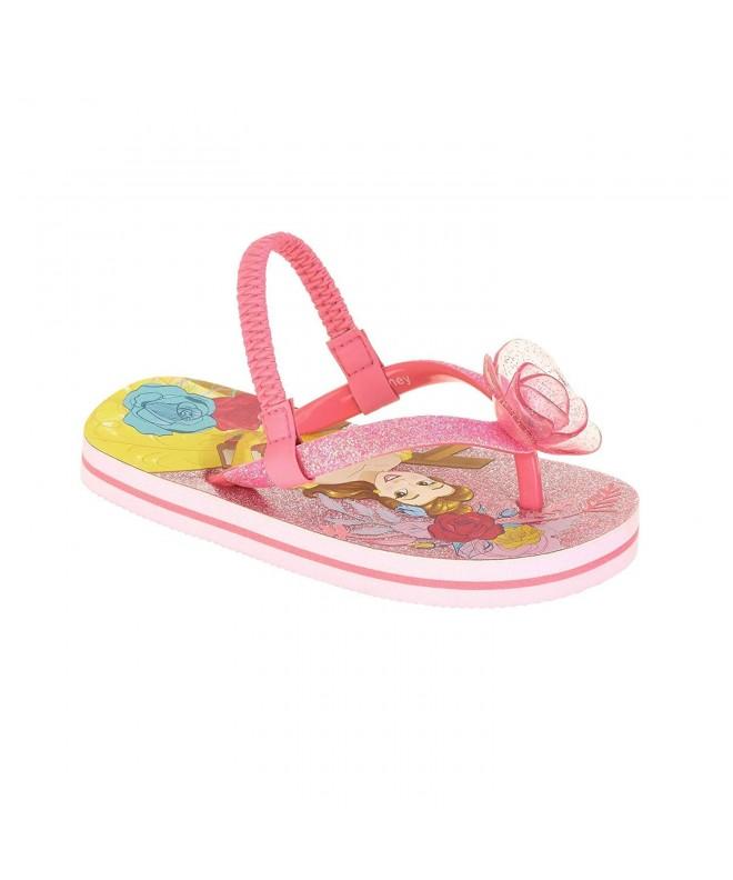 ACI Princess Toddler Sandals Glitter