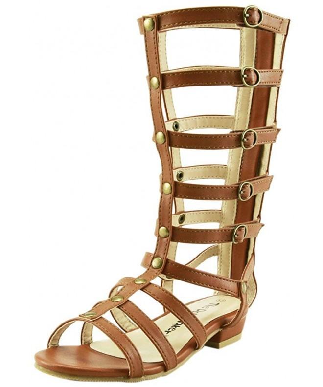 Doll Maker Gladiator Sandal Boot