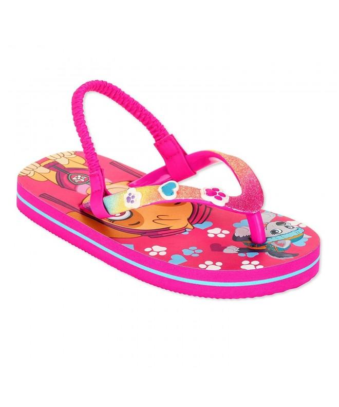 ACI Sandals Toddler Everset Glittery