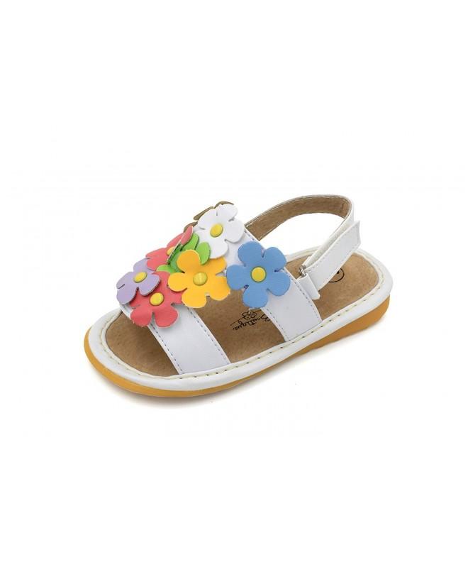 Little Maes Boutique Multi Color Flowers