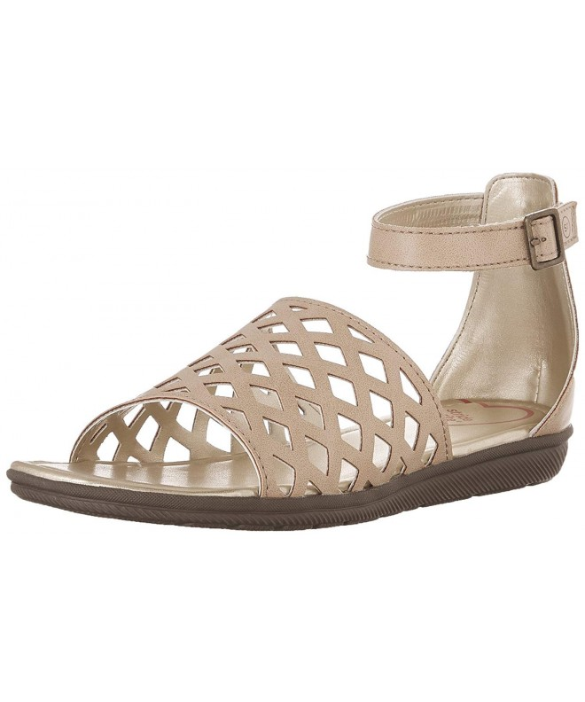 Stride Rite Gladiator Sandal Little