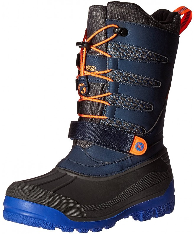 JambuKD Venom Boys Outdoor Snow