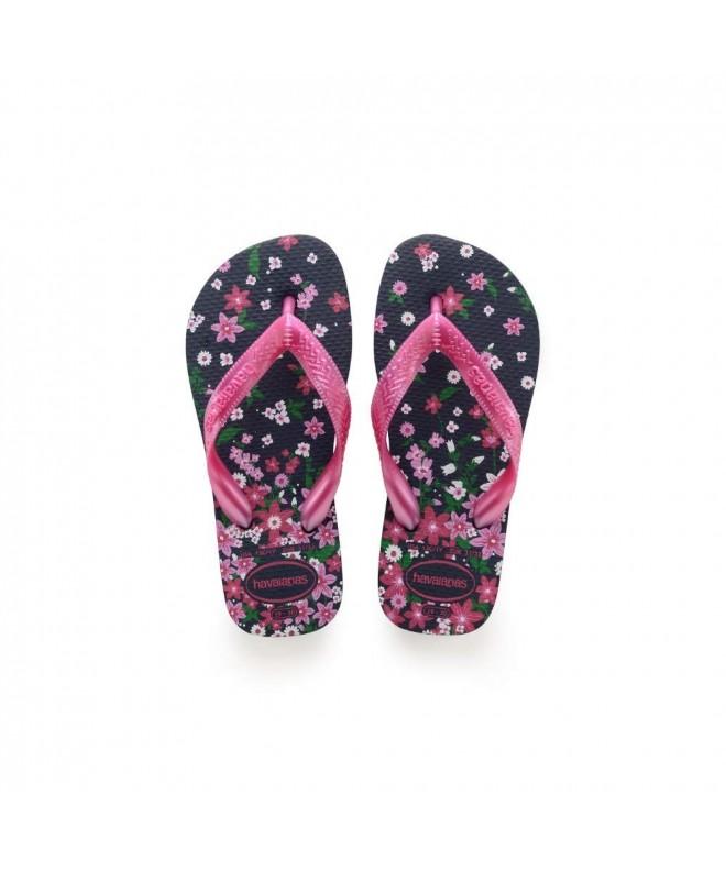 Havaianas Kids Flores Sandal Flip