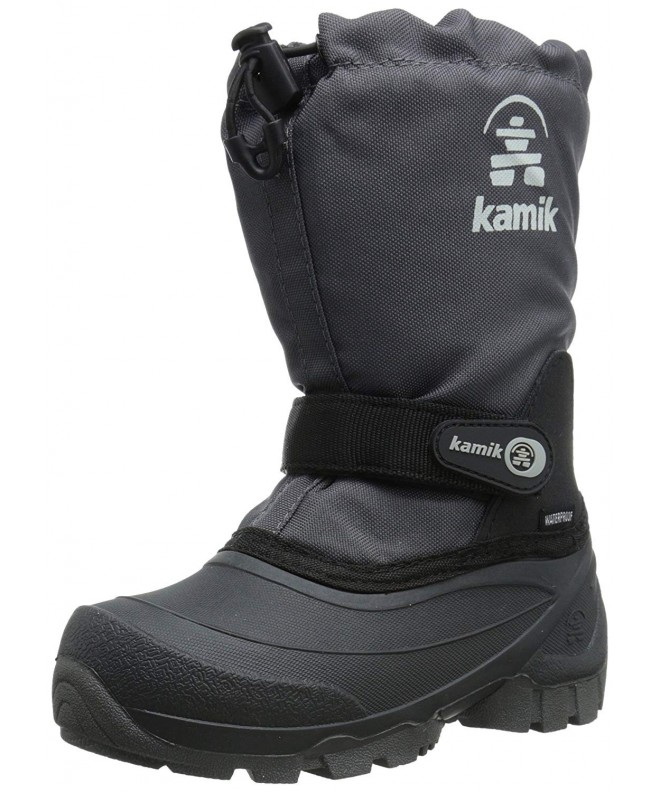 Kamik Snoday Winter Toddler Little