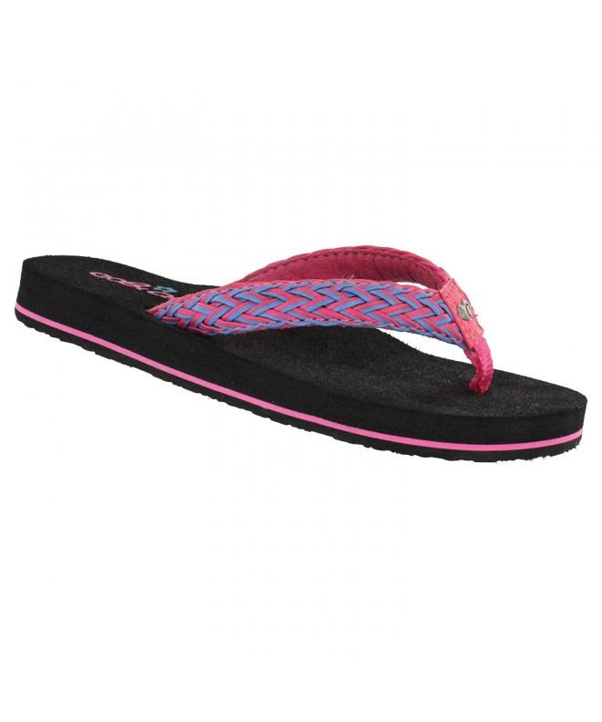 Cobian Lalati Girls Flip Sandal
