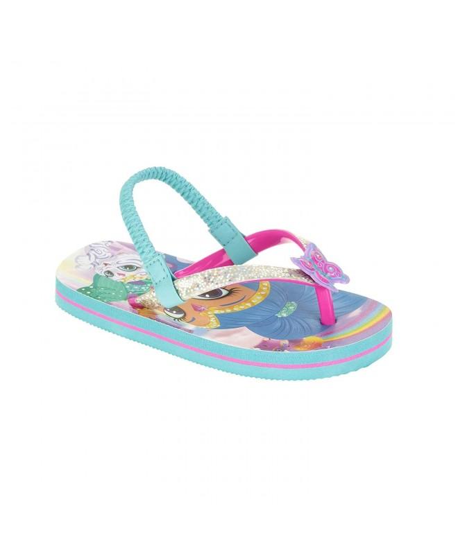 Nickelodeon Shimmer Shine Toddler Glitter